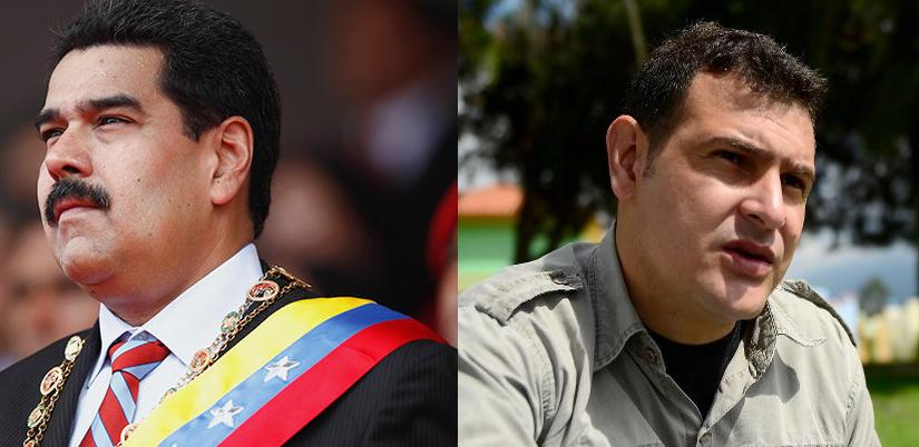 Carta Pública al Presidente Nicolás Maduro de Alexis Ramirez Exgobernador deMérida